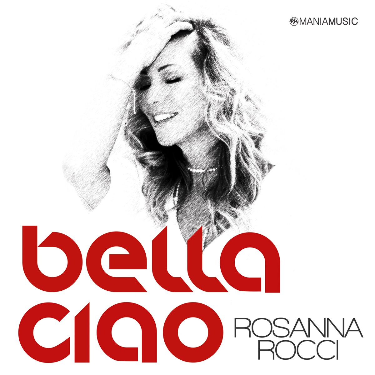 Rosanna Rocci Bella Ciao Cover