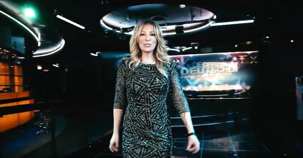 Rosanna Rocci - Tutto O Niente Musikvideo